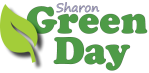 Sharon Green Day logo no date STACKED