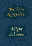 Flight Behavior book jacket